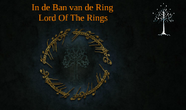 In de Ban van de Ring