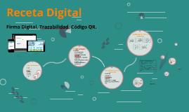 Receta Digital