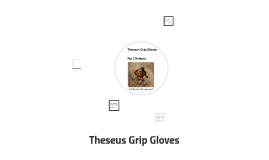 Theseus Grip Gloves