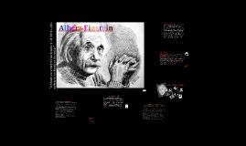 Copy of Albert Einstein Biografia