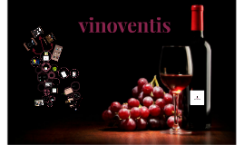Projet vinoventis classe VCC 2015