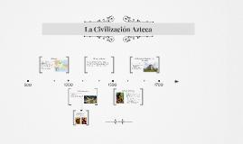 Copy of La Civilización Azteca