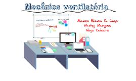 Mecanismo ventilatório
