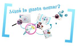 Copy of Spanish Presentation