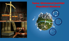 Ministerul Justitiei RM