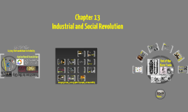 Industrial and Social Revolution