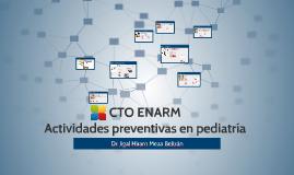 CTO ENARM GDL preventiva