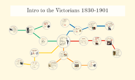 Intro to the Victorians