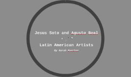 Jesus Soto
