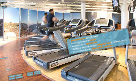 The management of fitness centers - speakeri