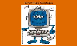 Apoyo tecnológico a personas geriátricas