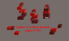 Chapter 12: Is That A Symbol?