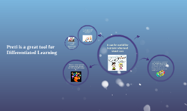 Success for all Learners!