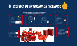 Copy of SISTEMA DE EXTINCION DE INCENDIOS