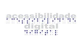 Acessibilidade no Design de Recursos Educacionais