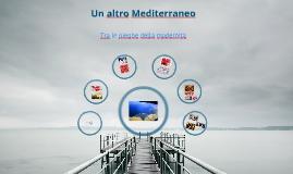 Il Mediterraneo e la modernità