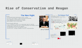 202 - Rise of Conservatism and Reagan