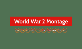 World War 2 Montage