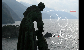 St. Francis and the Wolf of Gubbio