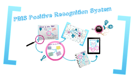 PBIS Positive Recognition System