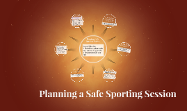 Planning your event