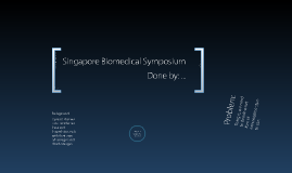 Biomed symposium template