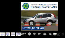 Copy of Sistema de Frenos ABS