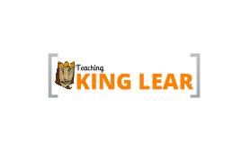 Teaching King Lear