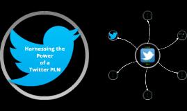 Twitter is... a PLN