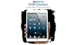 Inm Bring Your Own Device (BYOD)