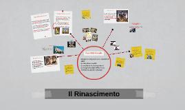 Il Rinascimento storia I-II media
