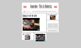 Innorobo - This is Robotics