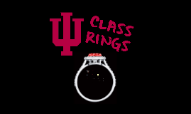 Herff Jones IU Class Rings