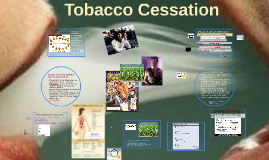 Copy of Tobacco Cessation