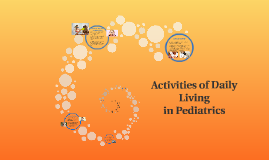 Copy of Activities of Daily Living