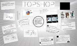 Copy of TOPSHOP MARKETING