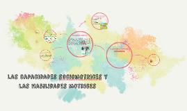 Copy of Las capacidades sociomotrices y las habilidades motrices