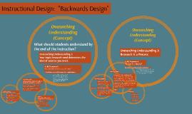 Overarching Understanding