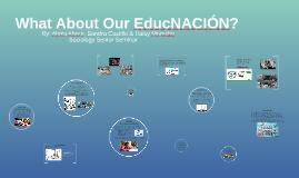 What about our educNACION