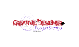 Copy of Reagan Sirengo portfolio