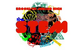 Brooklyn Junior High STEM