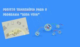 """Projeto transmídia para o programa """"Roda Viva"""""""