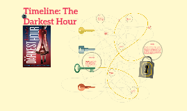 Timeline: The Darkest Hour