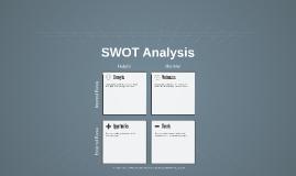 SWOT-elemzés