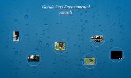 Florida Keys Environmental Awards