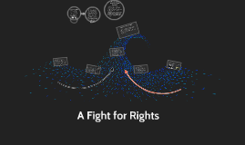 A fight for Rights