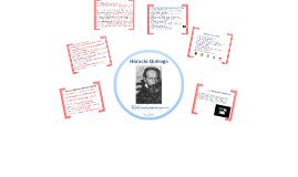 Horacio Quiroga - su vida y obra