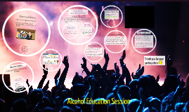 Copy of Alcohol Education Session