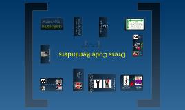 Etowah HS Dress Code Reminders SY 2013-14
