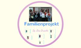 Familienprojekt